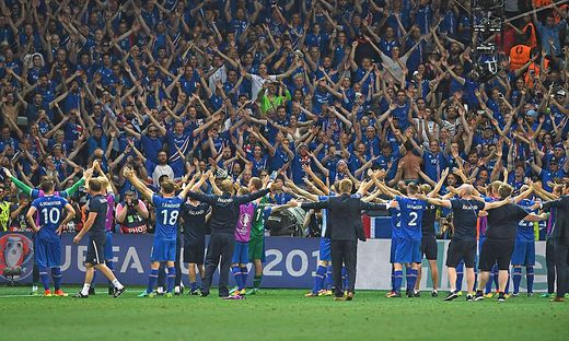 Die wohl prägendste Szene der EM 2016
