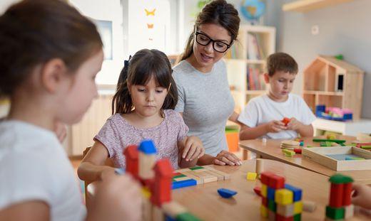 Jetzt ist klar, wie es mit den Elternbeiträgen in steirischen Krippen und Kindergärten aussieht
