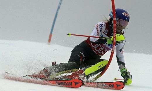Shiffrin Mikaela, Ski, Weltcup, USA, Killington