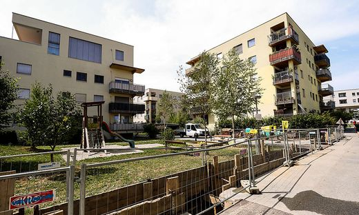 Die Stadt präsentiert das prestigeträchtige Vorzeigeprojekt als ersten Meilenstein von Reininghaus.