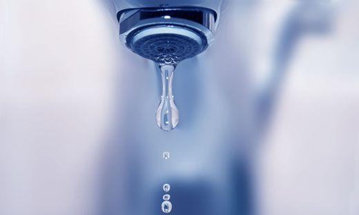 Kein Wasser Mehr Aus Der Leitung