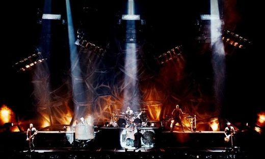 Das Rammstein-Konzert in Klagenfurt wackelt wieder