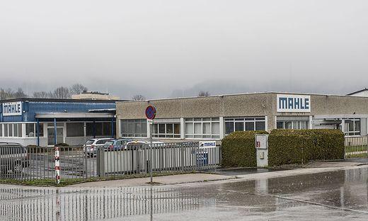 In diesem Firmengebäude in der Lagerstraße in Wolfsberg werden ab Jänner 2020 Produkte der Anton Paar ShapeTec GmbH gefertigt
