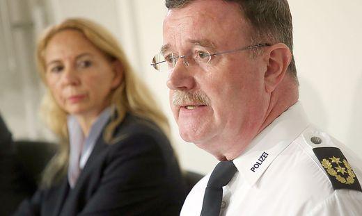 Pk der Polizei zum Terroranschlag am Breitscheidplatz