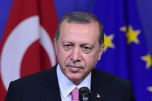 EU entscheidet über Haushalt 2018 und Kürzung von Türkei-Hilfen