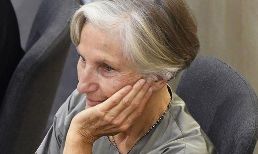 Die frühere OGH-Präsidentin und Ex-NEOS-Abgeordnete Irmgard Griss