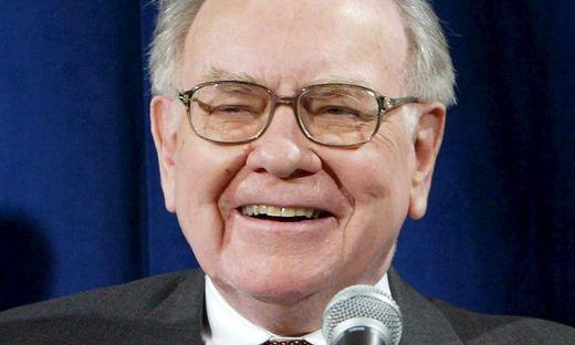 Warren Buffett baut Apple-Beteiligung kräftig aus