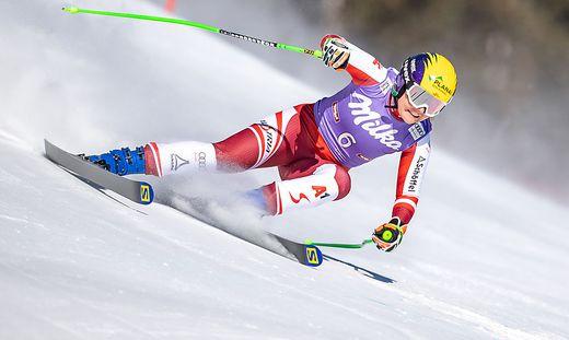 Tamara Tippler und Co. bestreiten im Februar in Val di Fassa einen zusätzlichen Super-G