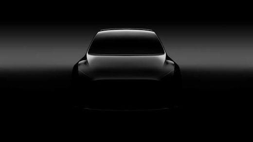 """Am 14. März will Tesla das """"Model Y"""" vorstellen"""