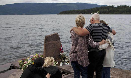 Trauer um die getöteten Jugendlichen