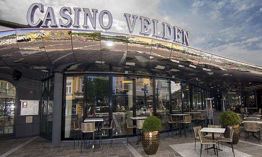 Casino Felden