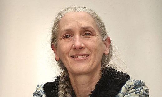 Ulrike Vonbank-Schedler, Koren-Preisträgerin 2021