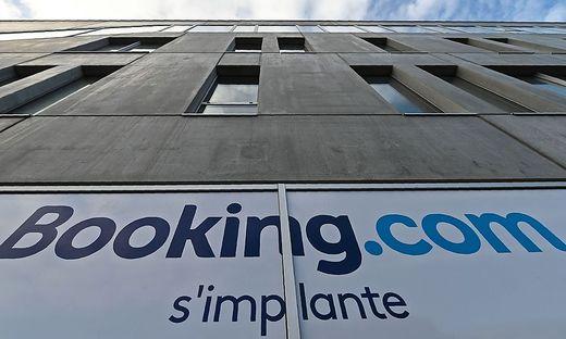 Große Buchungsplattformen wie Booking.com kassieren zwischen 15 und 25 Prozent des Zimmerpreises als Kommission