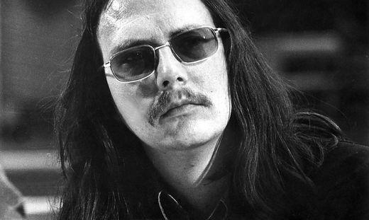 Peter Handke in einer Aufnahme aus dem Jahr 1973