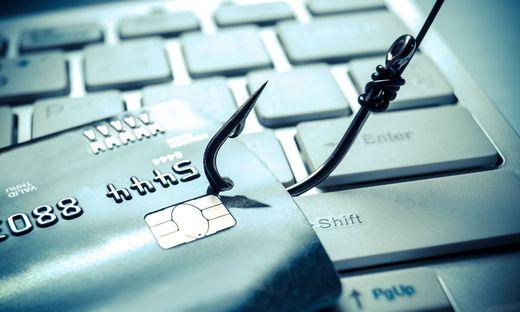 Cyberbetrügereien nehmen stark zu