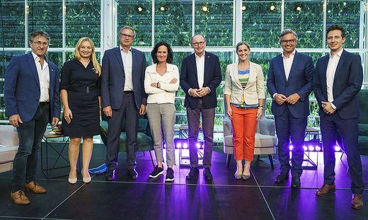 BuergerInnen Forum Europa in Bad Blumau