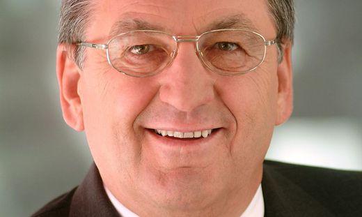 Helmut Manzenreiter war lange Jahre Bürgermeister in Villach. Er überraschte mit seiner Aussage im Grasser-Prozess.