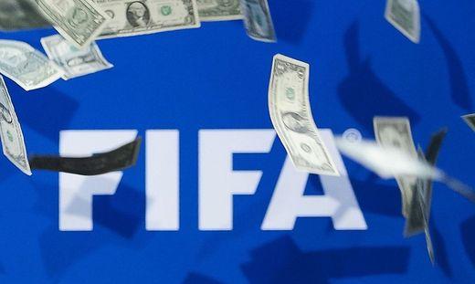 Die Coronakrise hinterlässt im Fußball ihre Spuren
