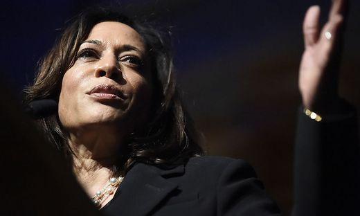 US-Senatorin Kamala Harris