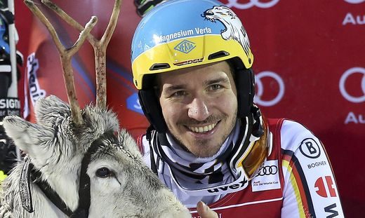 ALPINE SKIING - FIS WC Levi