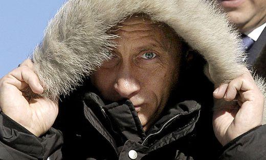 Wladimir Putins unbequemes 20-jähriges Jubiläum - Politik