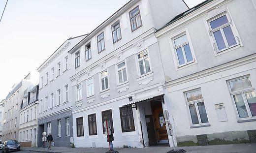 Die Tewhid-Moschee in Wien Meidling wurde polizeilich geschlossen