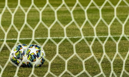 FUSSBALL: UEFA CHAMPIONS LEAGUE / QUALIFIKATION: LASK - Club Bruegge