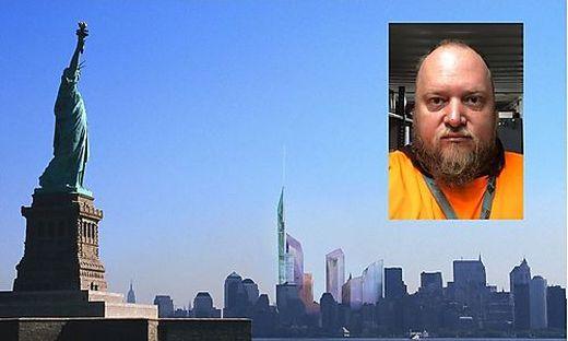 """Markus """"Zibu"""" Meierhofer lebt und arbeitet seit 14 Monaten in den USA"""