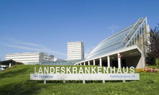 Die 21-Jährige verstarb im Krankenhaus Feldkirch