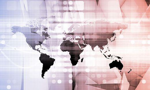 Wenn Firmen mit ihren Dienstleistungen ins Ausland gehen, wird dies als Dienstleistungsexport bezeichnet