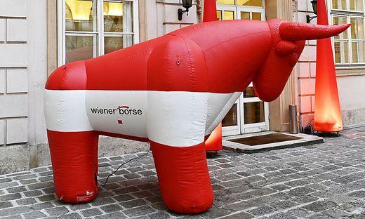 Der ATX ist der Leitindex der Wiener Börse