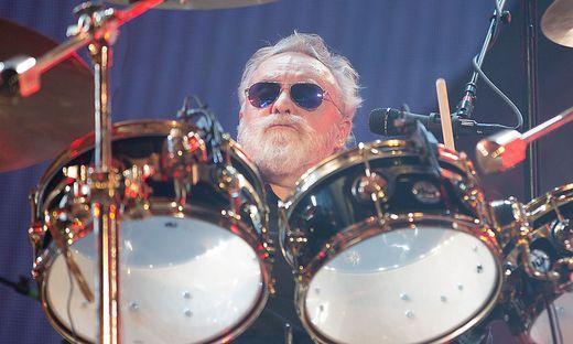Queen-Schlagzeuger Roger Taylor