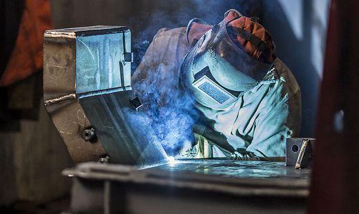 Vor allem im Bereich der Metallbearbeitung werden dringend gut ausgebildete Mitarbeiter gesucht