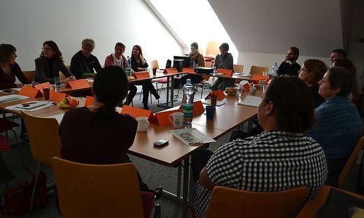 Frauen in Hartberg-Frstenfeld - Thema auf menus2view.com