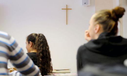 Die Kirchen unterstützen sich künftig auch beim Religionsunterricht