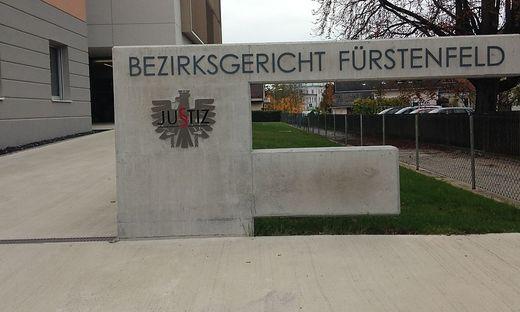 BG Fürstenfeld