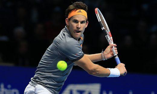 Thiem gegen Djokovic: Der Österreicher steht vor dem Satzausgleich