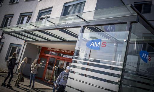 Sperren des AMS können auch Betriebe treffen