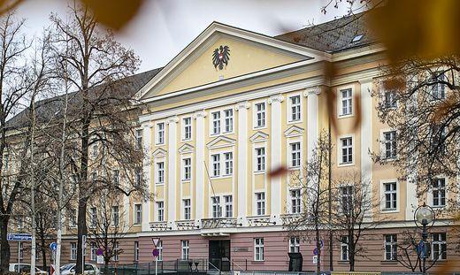 Landesgericht Klagenfurt