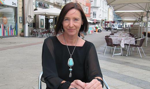 Sigrid Hroch, ORF Radio Steiermark Programmchefin