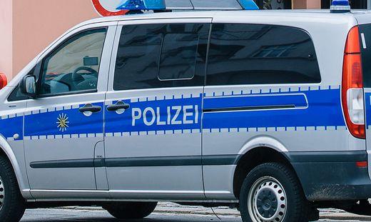 Hamburger Polizistin