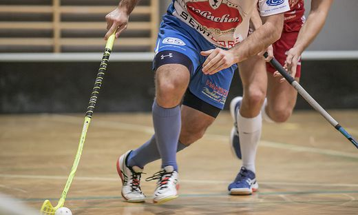 Floorball VSV Portraitfotos Actionfotos Klagenfurt Jaenner 2018