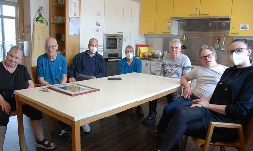 Lebenshilfe Wohnhaus Voitsberg, 15 Jahre Jubilaeum