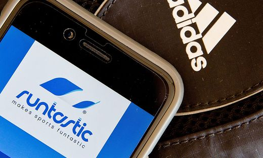 Runtastic stellte Web-Version im August ein
