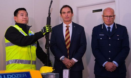 NZEALAND-ATTACKS-MOSQUE-WEAPONS