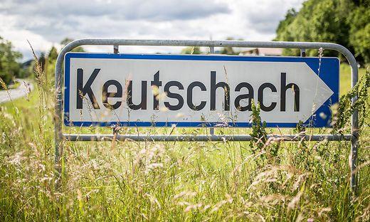 Keutschach Mai 2016