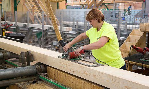 Hasslacher Holzverarbeitung Norica Timber Kulterer
