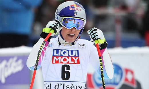 ALPINE SKIING- FIS WC Val d Isere
