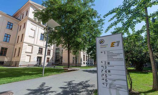 Die Pädagogische Hochschule Steiermark