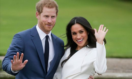 FILES-BRITAIN-ROYALS-MARRIAGE